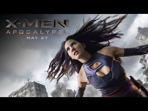 X-Men Apocalypse, spot du Super Bowl