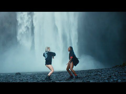 le clip Major Lazer - Cold Water (feat. Justin Bieber & MØ)