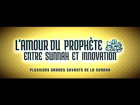 Entre la Sounnah et les innovations