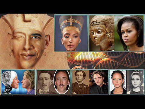 Alcyon Pléiades 34-3: Guillotines FEMA, doubles-clones de Célébrités, Akhenaton-Obama, Beyoncé