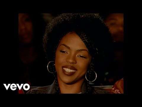 The Fugees - Killing Me Softly With His Song