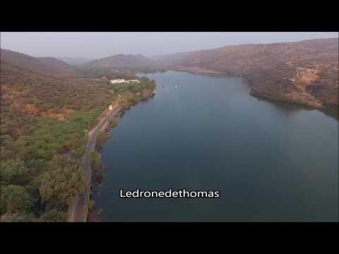 Vidéos de drone en Inde