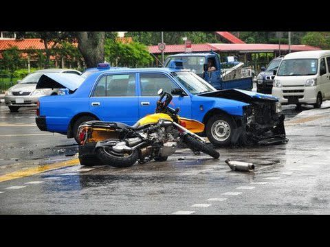 Compilation de crash en moto n°11 + Bonus | Moto crash compilation #11