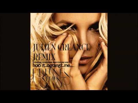 Britney Spears - Hold It Against Me (Julien Creance Remix)