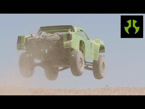 Axial Yeti™ SCORE® Trophy Truck® 1/10 Scale Electric 4WD - RTR - AX90050