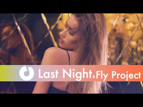 Last Night feat. Fly Project - Next To You (Sllash Remix)