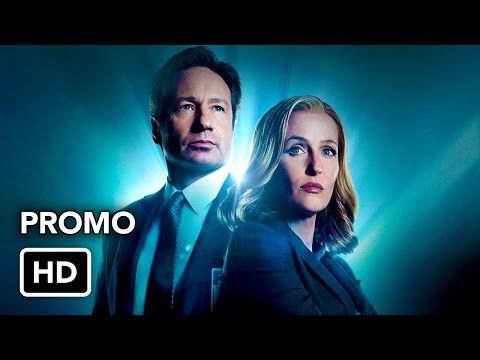 X-Files saison 10, le trailer !