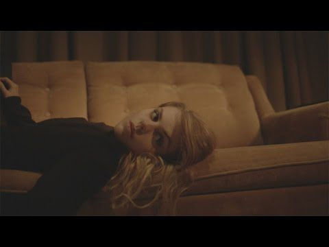 Coeur de pirate Ft. Allan Kingdom - I Don't Want to Break Your Heart