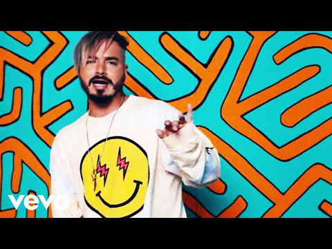 J Balvin ft Willy William - Mi Gente