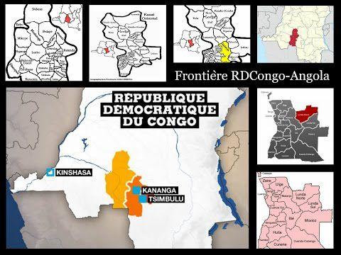 Angola: Réfugiés Congolais RD Bazwi Aide Humanitaire Ya ONU Na Lunda-Norte