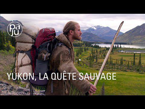 """Yukon, la quête sauvage"""