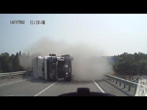 Best car crash compilation | Compilation d'accident de voiture n°229 | Road rage | авария