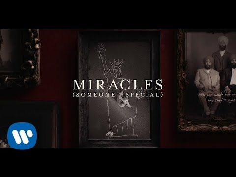 Coldplay & Big Sean - Miracles