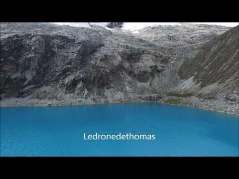 vidéos de drone au Pérou