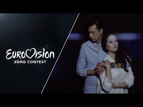 """EUROVISION Estonie : Elina Born & Stig Rästa - """"Goodbye to Yesterday"""""""