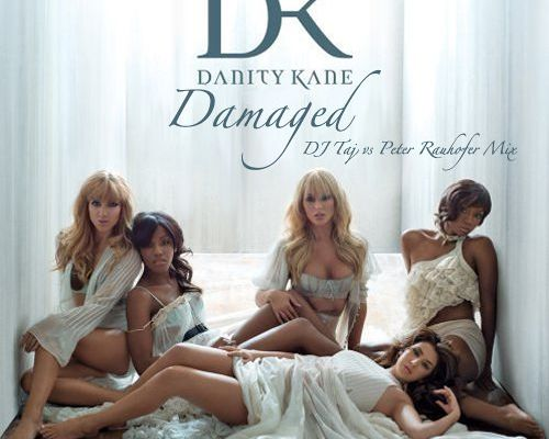 Danity Kane - Damaged  REMIX