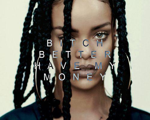 Bitch Better Have My Money (Bodylove Remix)