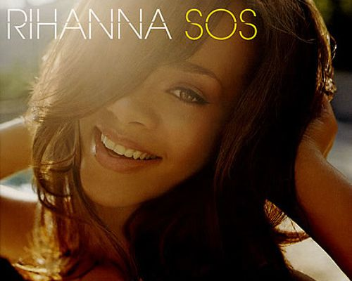 Rihanna - S.O.S (Julio Dvno Remix) 2015 DEMO
