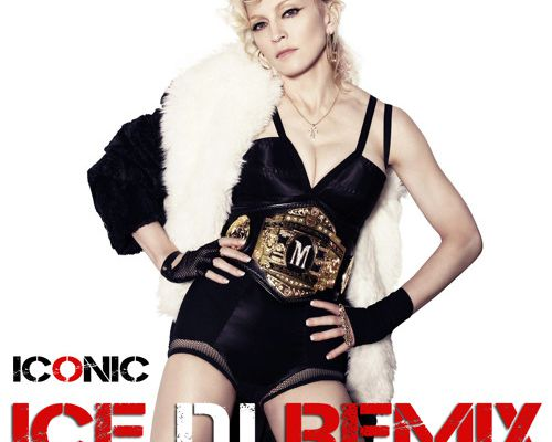 Iconic - Madonna (ICE DJ REMIX)
