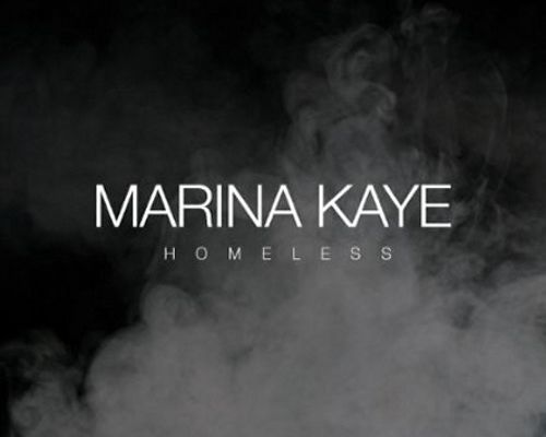 Marina KAYE Homeless remix