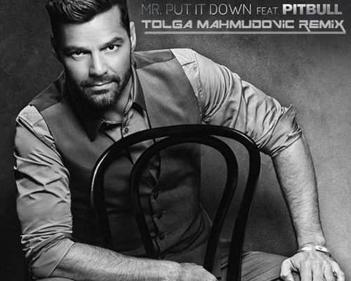 Ricky Martin - Mr. Put It Down Ft. Pitbull ( Tolga Mahmudovic Remix )
