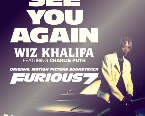 Wiz Khalifa - See You Again Ft. Charlie Puth (Olli Willand Remix)