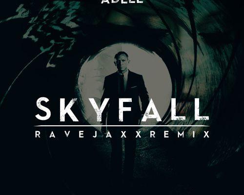Adele - Skyfall (Ravejaxx Remix) |FREE DL|