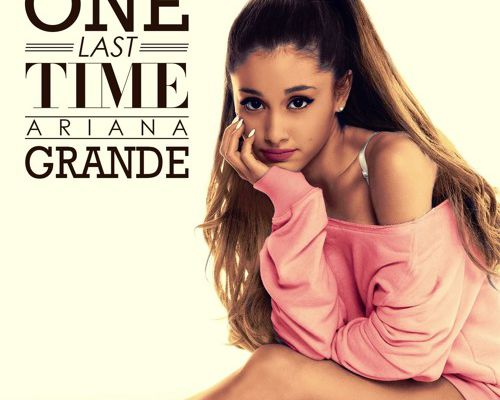 Ariana Grande - One Last Time (Syohe. Remix)