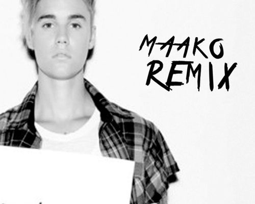 Justin Bieber - Love Yourself (Maako Remix)