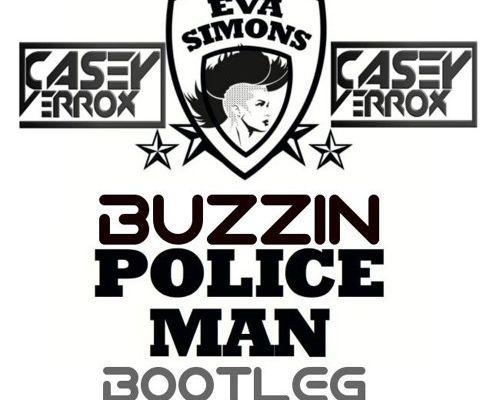 eva simons Policeman (SCDL X Eva Simons) (Bounce Banger )