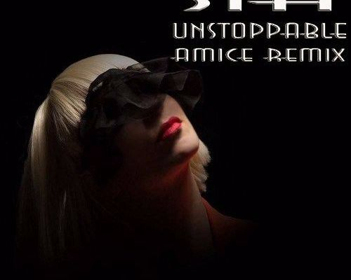 Sia - Unstoppable (Amice Remix)