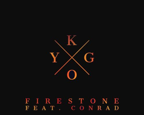 Kygo- Firestone(Ft. Conrad)(DECKOs Remix)