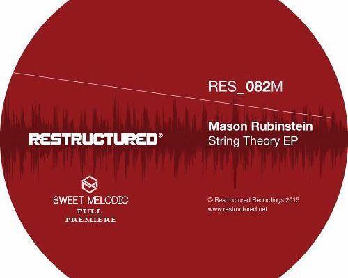 Mason Rubinstein - String Theory (Dimension 2 Dimension)