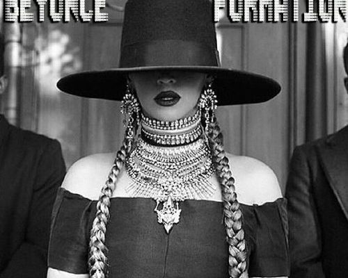 BEYONCE- Formation (Oscar Piebbal Remix)