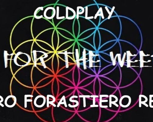 Coldplay Ft Beyoncé - Hymn For The Weekend (Pietro Forastiero Remix)
