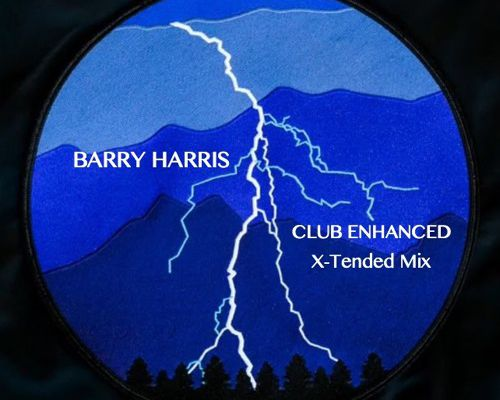 Calvin Harris & Rihanna This Is What You Came For Barry Harris Club Enhanced X-tended Mix