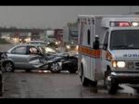 Compilation d'accident de voiture #53 / Car crash compilation 53