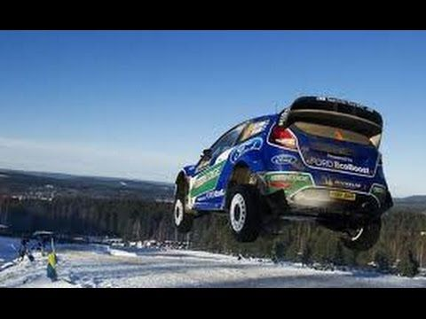 Compilation d'accident de rallye sur neige #5/ Crash rally compilation 5