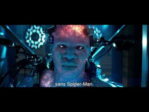 Amazing Spider-Man 2 la B.A.!