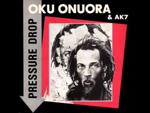 Oku Onuora & AK7 ♬ Changes Yes Change (+ Dub...