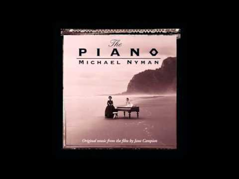 "To the Edge of the Earth (From ""La leçon de piano"") par Michael Nyman"