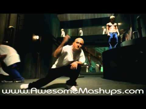 ...Slim Shady Time (Eminem vs Britney Spears & friends!) ENTYME MASHUP