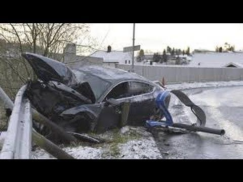 Compilation d'accident divers n°2 / Accident various compilation 2
