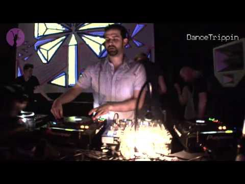 Faray (aka Fabian Reichelt & Raycoux Jr) @ Leises Rauschen (Germany) [DanceTrippin Episode #319]