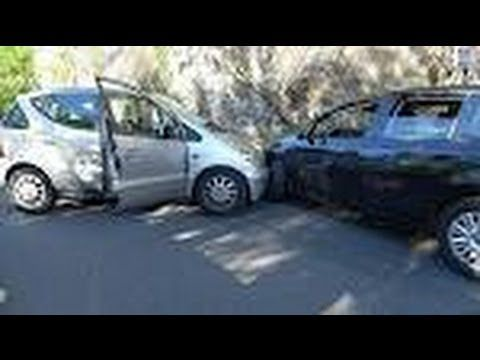Compilation d'accident de voiture #55 / Car crash compilation #55
