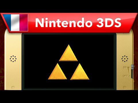 Zelda : A Link Between Worlds sort aujourd'hui!