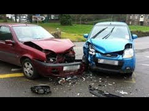 Compilation d'accident de voiture #71 / Car crash compilation #71