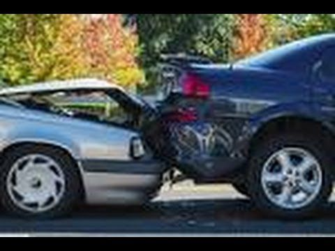 Compilation d'accident de voiture #57 / Car crash compilation #57