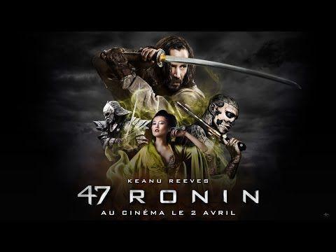 47 Ronin, la bande annonce