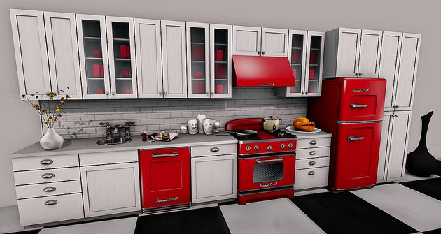 Kitchen Remodeling Tips and Ideas - Articles to Avoid